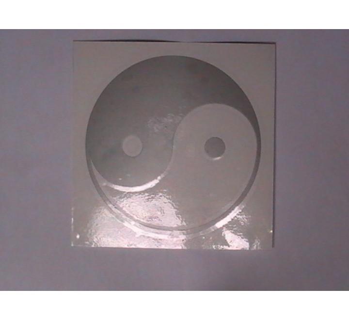 Round Decals Sticker