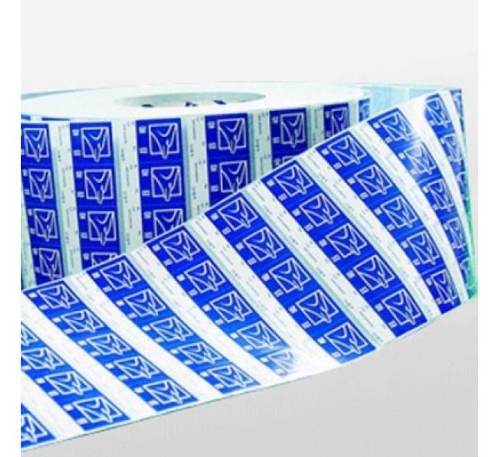 Hexogen Roll Stickers