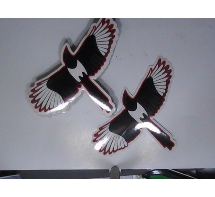 Personalized Decals Sticker