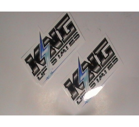 Personalized Bumper Stickers