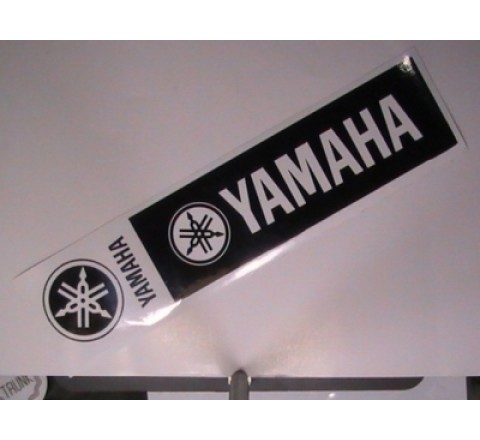 Rectangular Bike Stickers