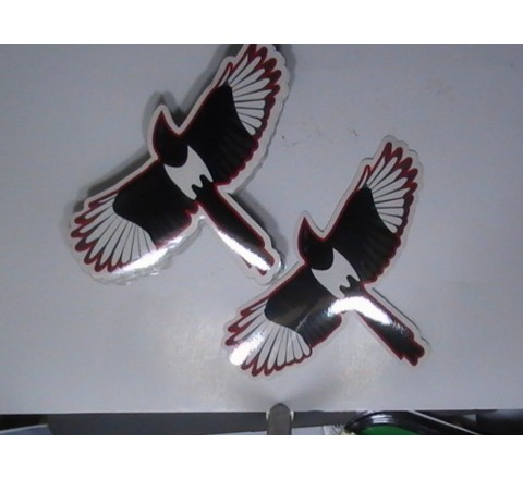 Personalized Decals Sticker